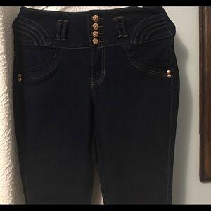 💥3 for $20💥Studio Omega stretch Skinny Jeans